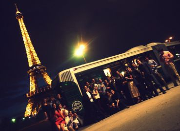 Paris : After Disco Mobile